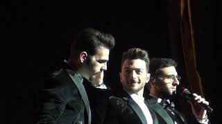 Baixar IL Volo - Torna A Surriento. February 6, 2020 The best of 10 years. Radio City Music Hall, New York