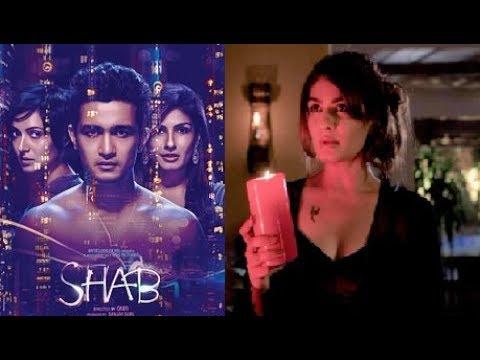 Raveena Tandon On Her BOLD Scenes With Ashish Bisht In SHAB Movie thumbnail