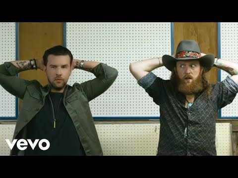 Brothers Osborne - It Ain't My Fault (Official Music Video)