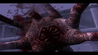 The Thing Full Game All Cutscenes Walkthrough Gameplay