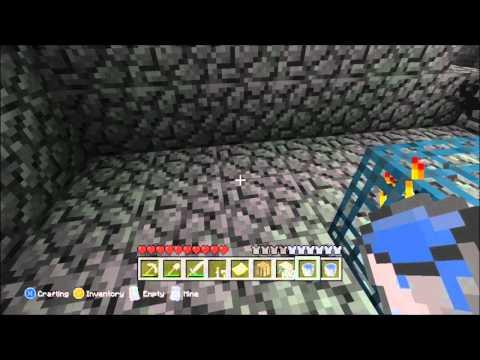 Minecraft Xbox Ep