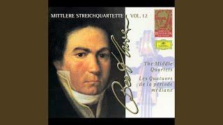 """Beethoven: String Quartet No.11 In F Minor, Op.95 - """"Serioso"""" - 1. Allegro con brio (1994..."""