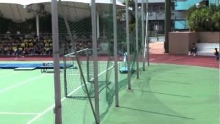錦泰小學運動會20120329a17女子400m決賽