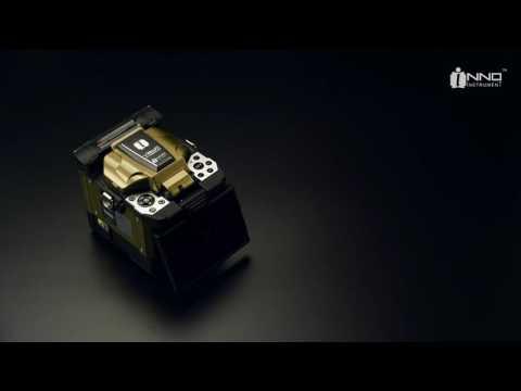 View 5 Maintenance Video INNO Instrument
