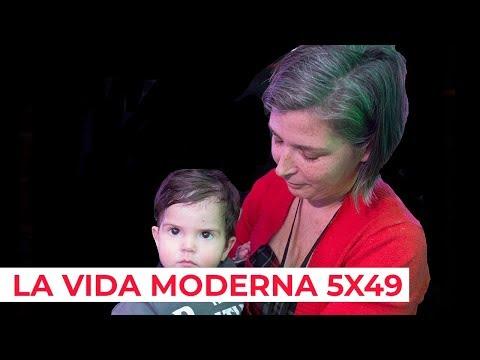 La Vida Moderna 5x49 | Fuera de la ley