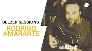 Rodrigo Amarante - The Ribbon - Deezer Session