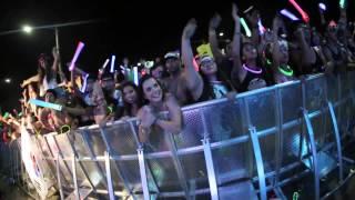 DJ KOO@ EIF (Electric Island Festival) in GUAM !!!! 2014.7.26