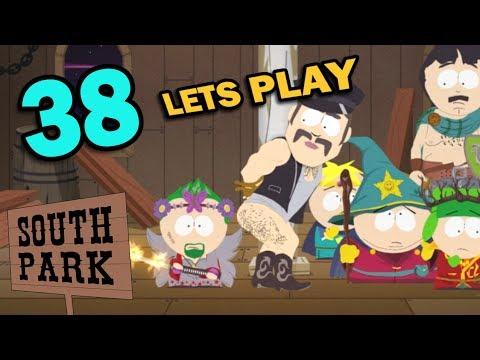 ч.31 - Как сделать аборт бородатой бабе? - Прохождение South Park The Stick of Truth