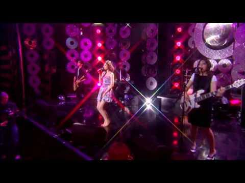Sophie Ellis Bextor Yes Sir I Can Boogie  2008
