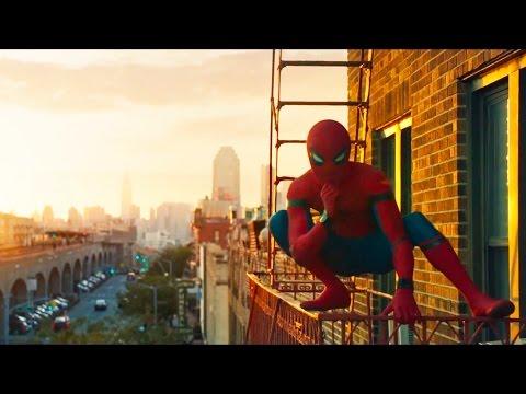Фильм «Человек паук 1» — смотреть онлайн бесплатно