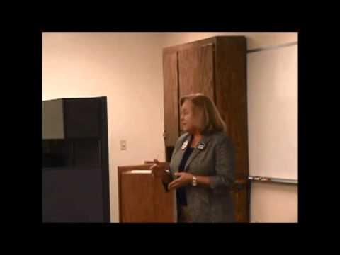 Sheri Few for Education Superintendent
