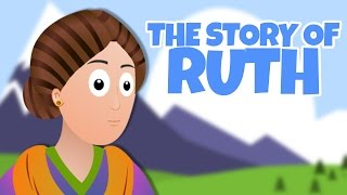 Bible Stories for Kids! - The Story of Ruth | Stories of God I Animated Children's Bible Stories