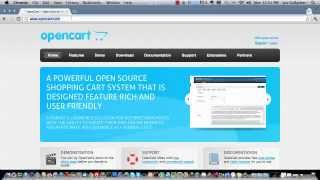 Tutorial: How to install vQmod for OpenCart