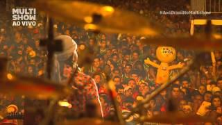 Axé Brasil 2013 - Chiclete com Banana no Mineirão Show Completo em Alta definição HD 12/04/2013