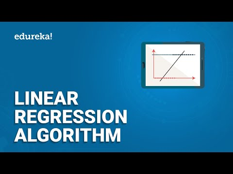 linear-regression-algorithm-|-linear-regression-in-python-|-machine-learning-algorithm-|-edureka