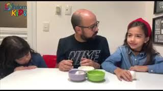 DEUS TRINO | Histórias Bíblicas |  SHALOM KIDS