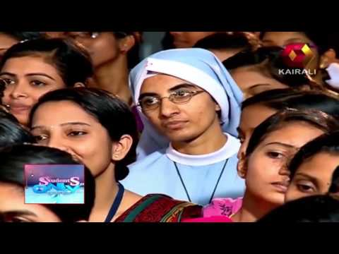 Students Only |   Mili  team | Lisie College of Nursing |  7th February 2015 |  Full Episode