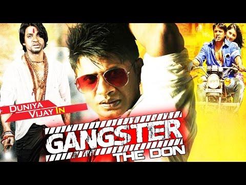 Gangster - Ek Real King (2015) Dubbed Hindi Movies 2015 Full Movie | Action Movies | Duniya Vijay thumbnail
