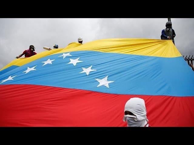 Генсек ОАГ готов уёти в обмен на реформы в Венесуэле