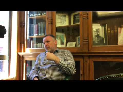Richard Inman Chats To Liam Galvin About The Future Of The UK
