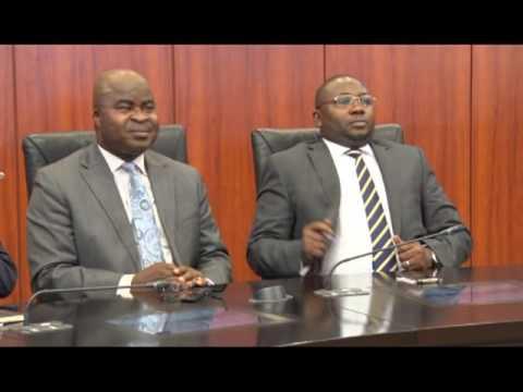 CBN Monetary Committe Holds Meeting
