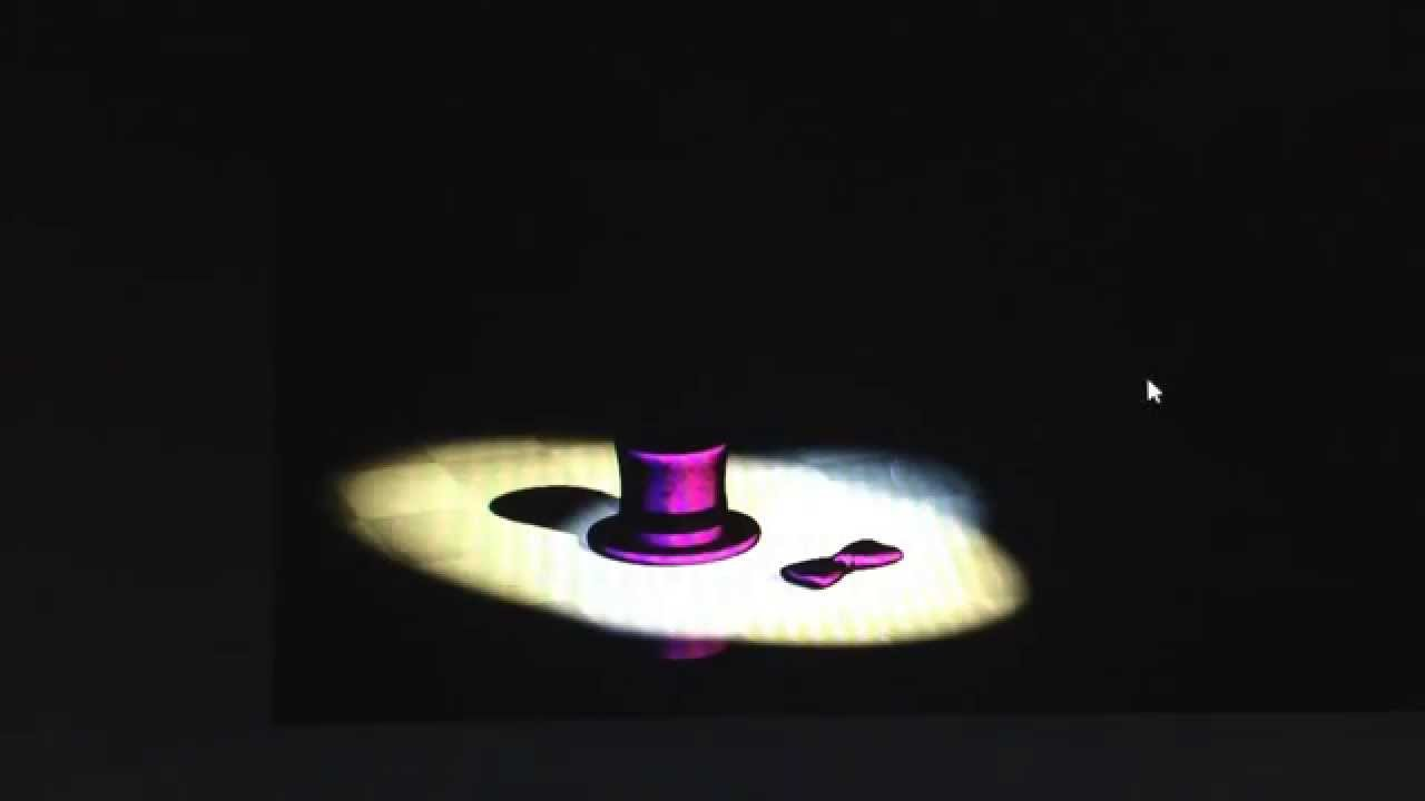 Fnaf 4 theory nightmare purple freddy or purple toy freddy