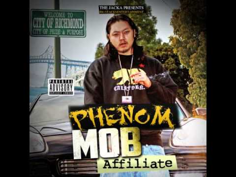 Phenom Ft. Envy X D-Rek - Mob Shit (Mob Affiliate)