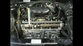 видео Двигатель ВАЗ 2114: устройство, ремонт, тюнинг