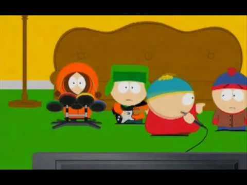 Eric Cartman Poker Face FULL SONG (parody) + download