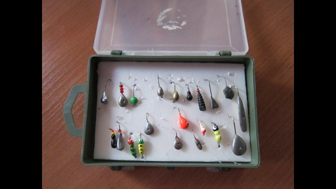 Первый раз на зимней рыбалке Что взять с собой на зимнюю рыбалку