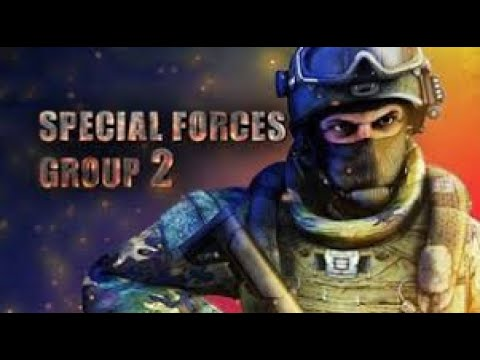 Special Forces group2 saklambaç#2easy win