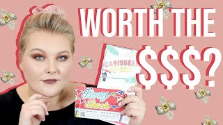 Boxycharm Recap: May & June 2018 Boxes! // Worth the Money?? | Lauren Mae Beauty