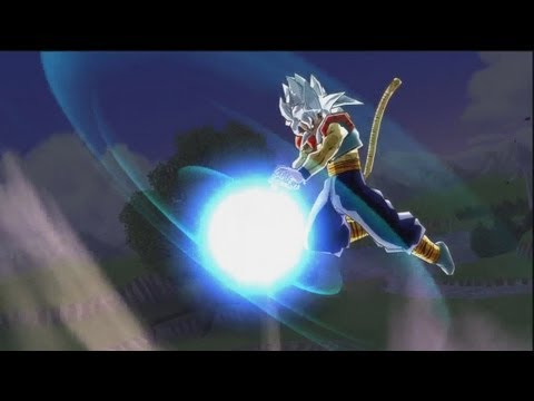 Dragon Ball Z Budokai 3 Goku (w/100x Big Bang Kamehameha) All-in-1 Special & Ultimate Attacks [HD]