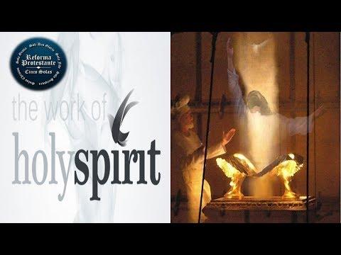 El  Don del Espíritu Santo  18.2- Sanidades, Milagros, Fe, Discernimiento de Espíritus -