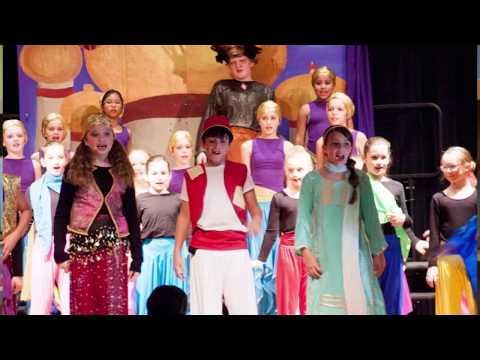 Leesville Elementary School PTA Video