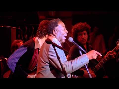 The Band & Muddy Waters - Mannish Boy LIVE San Francisco '76