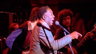 The Band & Muddy Waters - Mannish Boy LIVE HD San Francisco