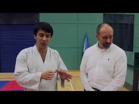 Club Combat Self-Defense, Glasgow. Timur Khismatullin, Russian School Centre Haven.