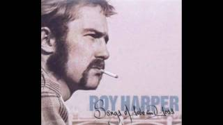 Watch Roy Harper The Flycatcher video