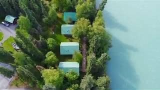 Orca Lodge, Soldotna