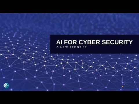 MDS & Darktrace Presents: AI for Cyber Security - A New Frontier Webinar
