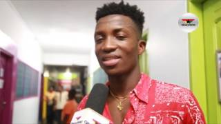 Download Video People will booze even with gospel music – Kofi Kinaata MP3 3GP MP4