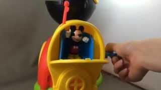 ミッキーマウスクラブハウス MickeyMouse ClubHouse
