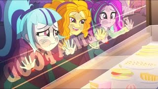 [MLP] What Really Happened To The Dazzlings?