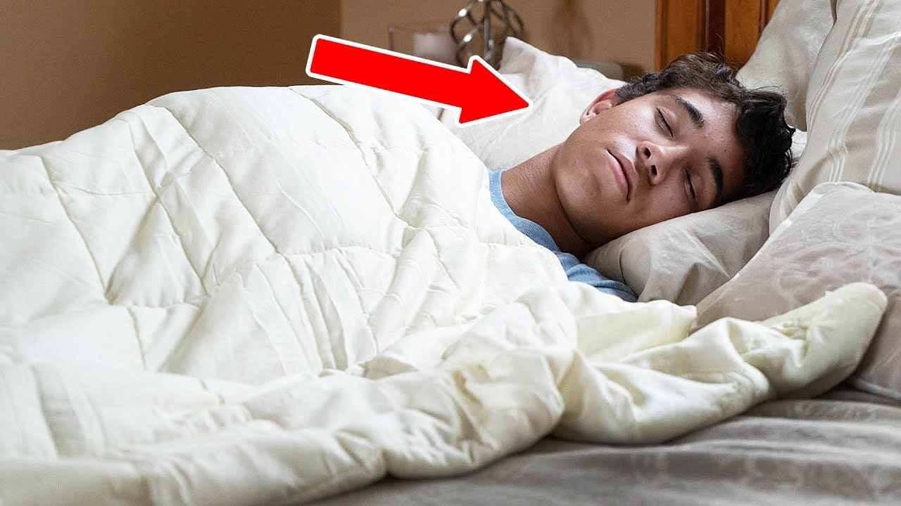 Best Weighted Blanket Review Of 2018 Reduce Symptoms Of Anxiety