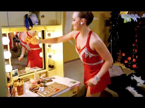 Mat Franco Wows The Rockettes at Radio City Music Hall