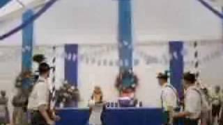 'Da da da' Pepsi Ad: Bavaria and football