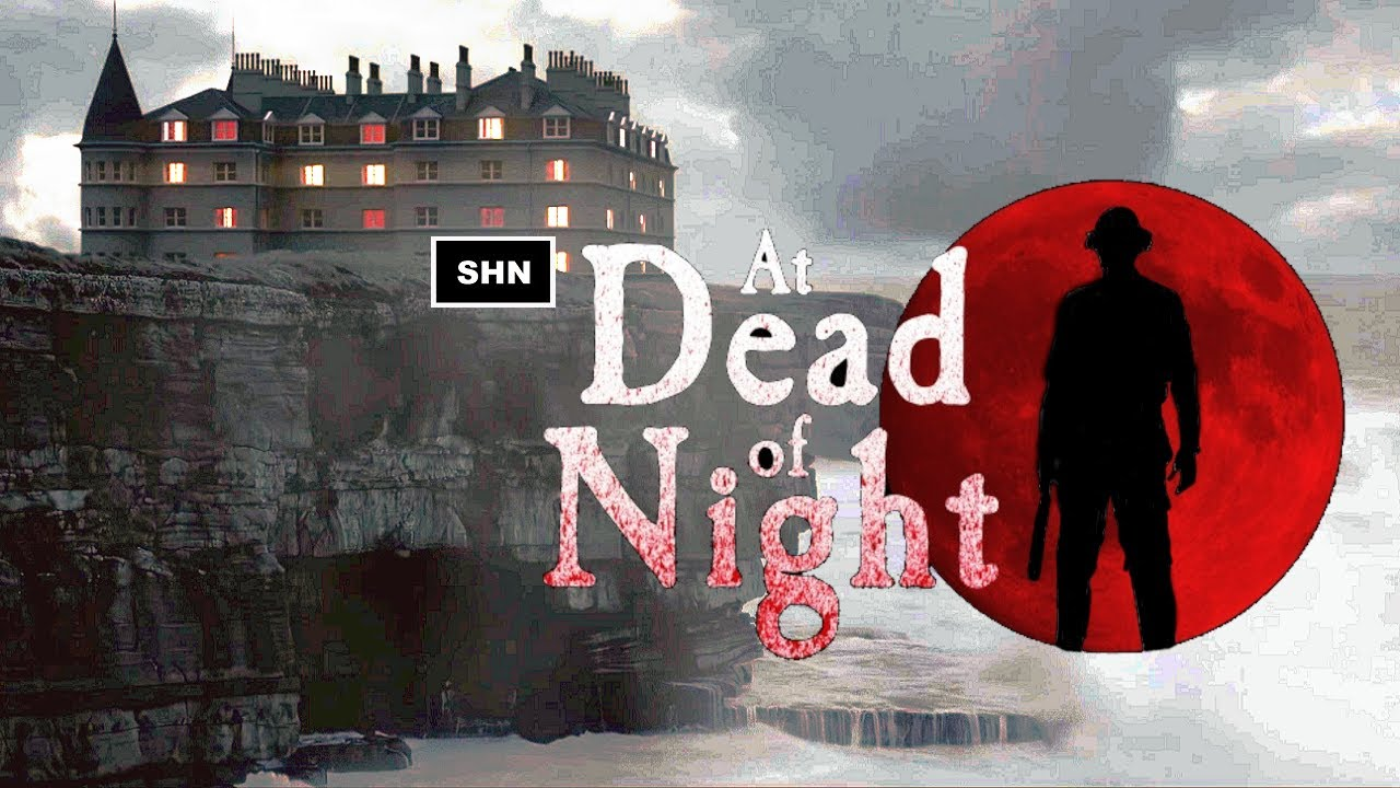 Download At Dead Of Night 👻 4K/60fps 👻 Longplay Walkthrough Gameplay No Commentary