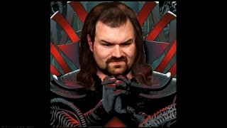 Chris Wilson = Mr. Sinister