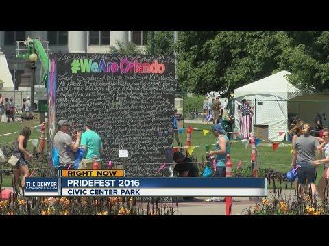 Denver's PrideFest